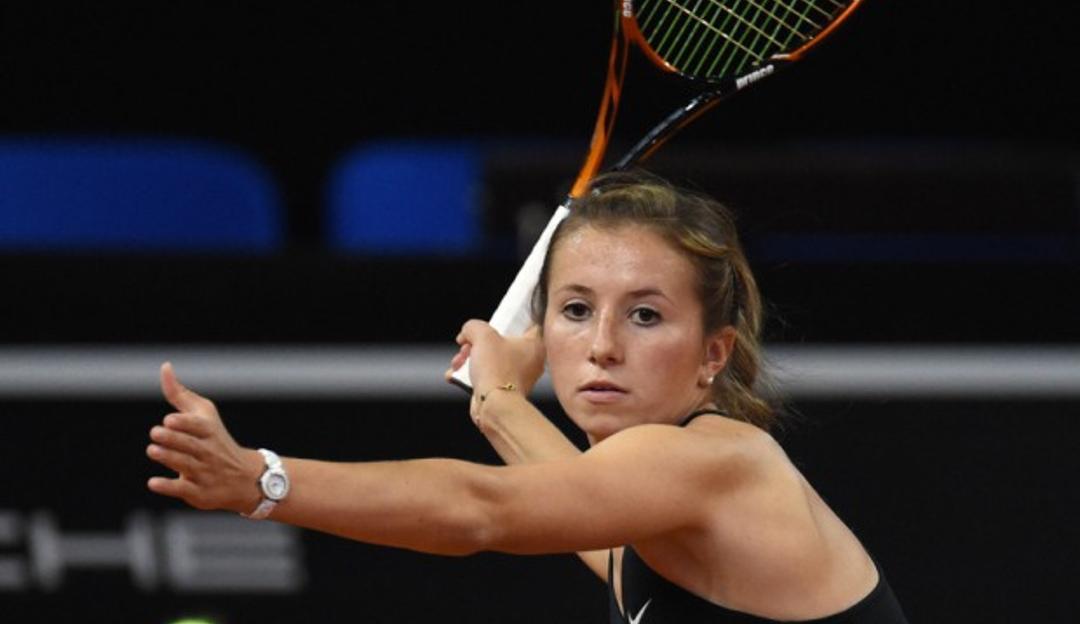 Annika Beck, tennis player, Porsche Team Germany, WTA Championships, 2014, Porsche AG
