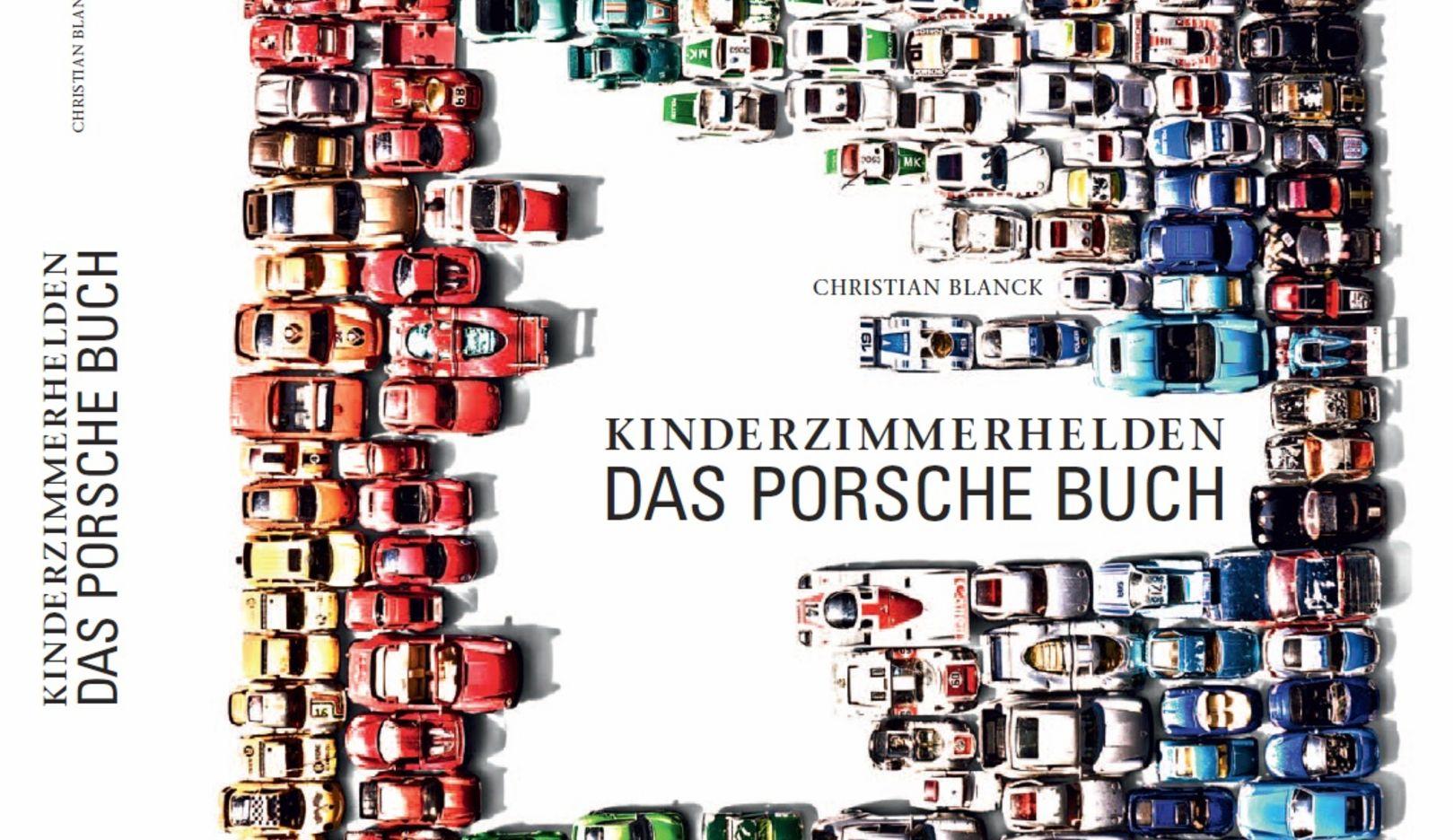 Frankfurter Buchmesse, 2016, Porsche AG