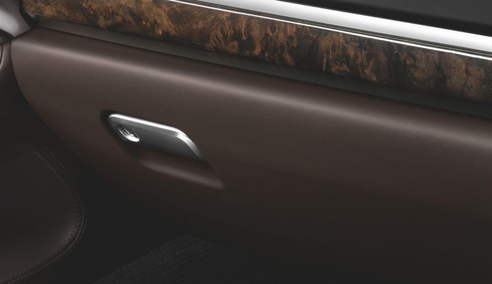 Cayenne Turbo, detail, 2015, Porsche AG