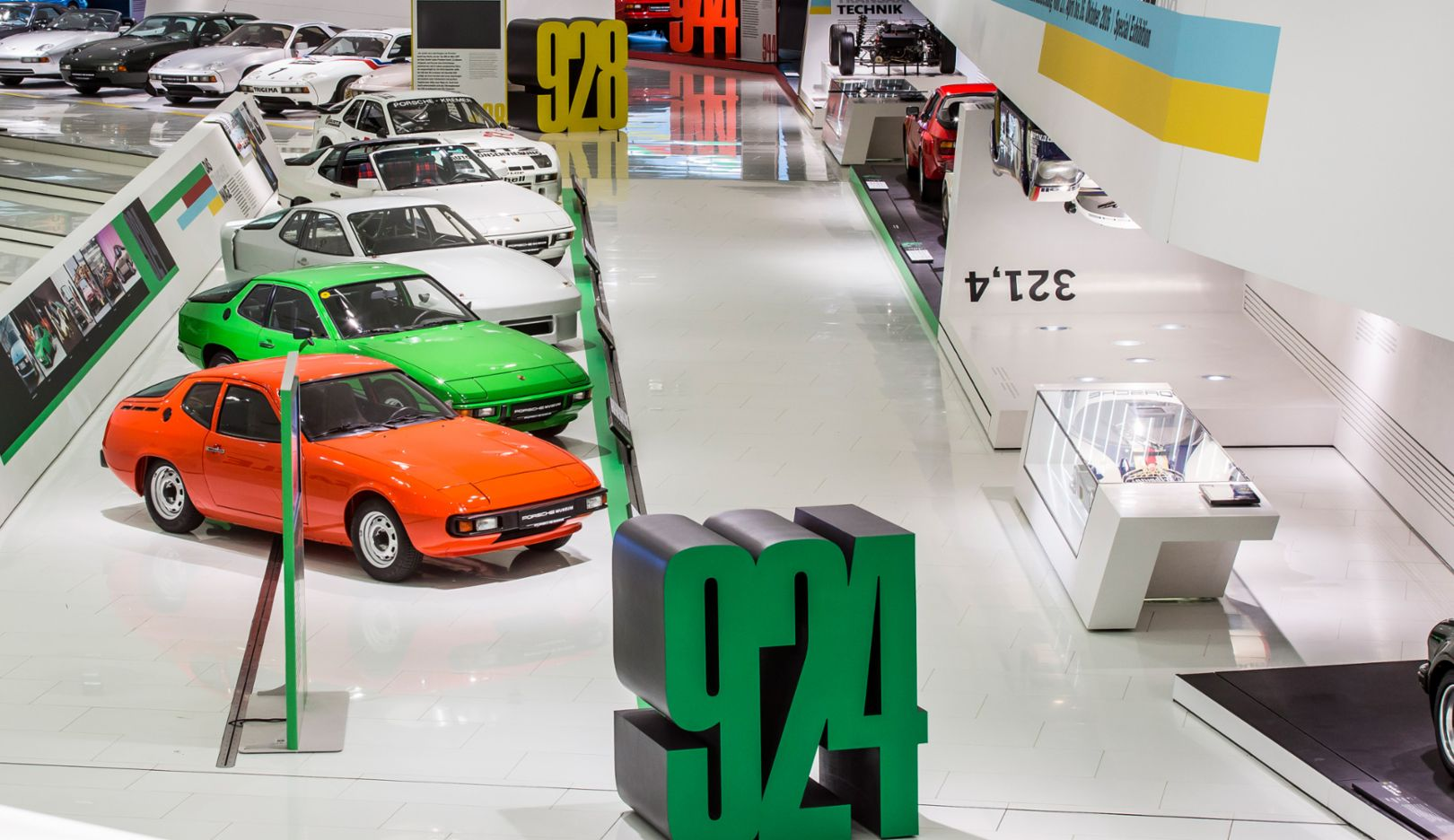 Museum Pays Tribute To 40 Years Of The Transaxle