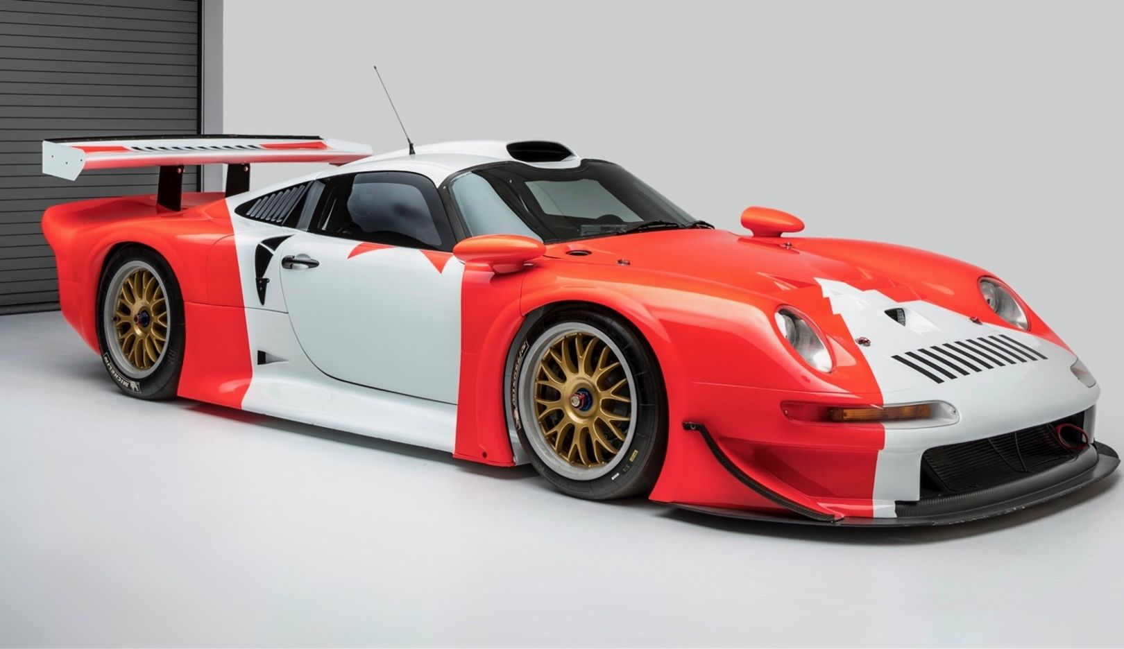 "The Porsche Effect"""