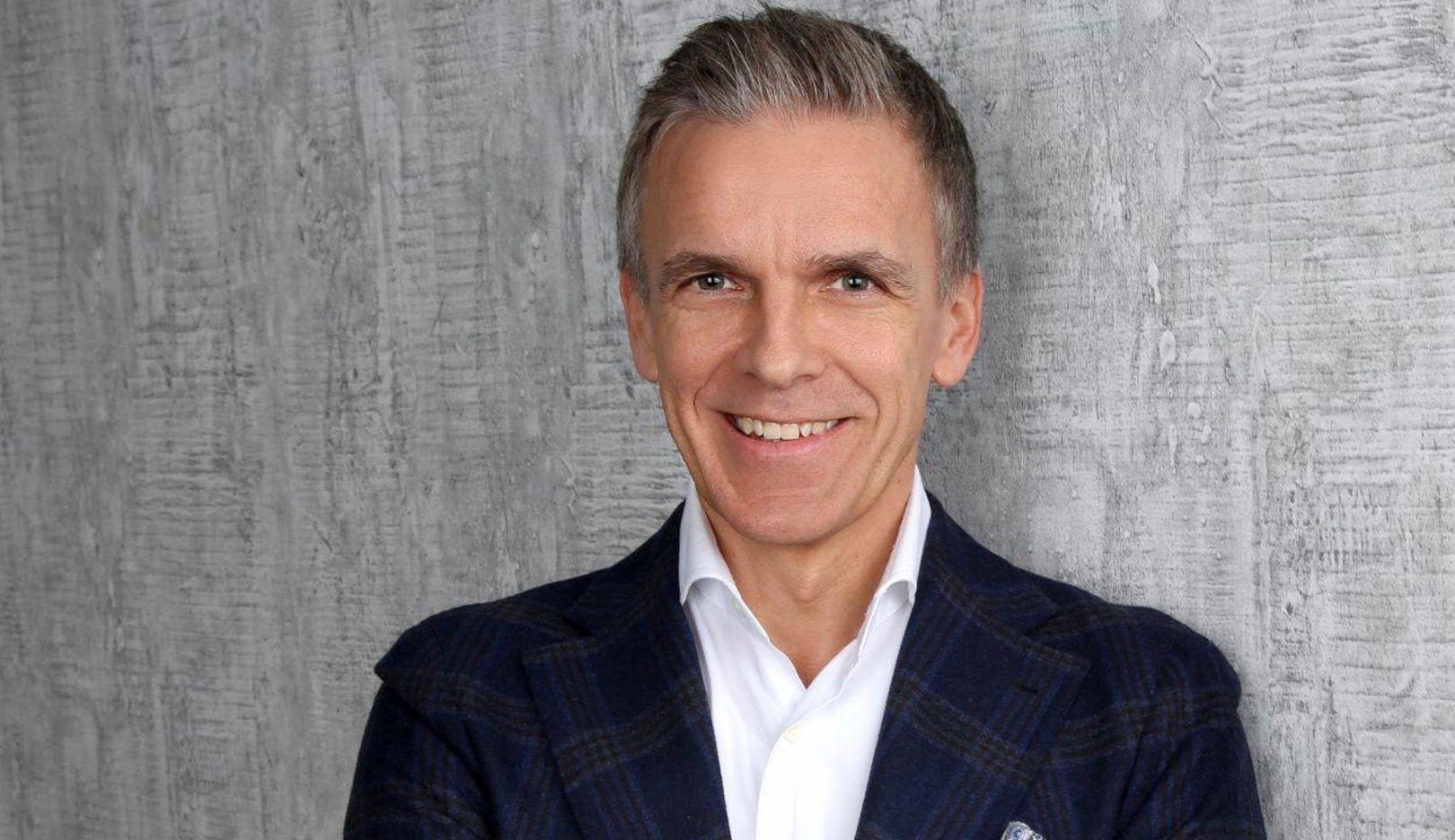 Oliver Aido, 2018, Porsche AG