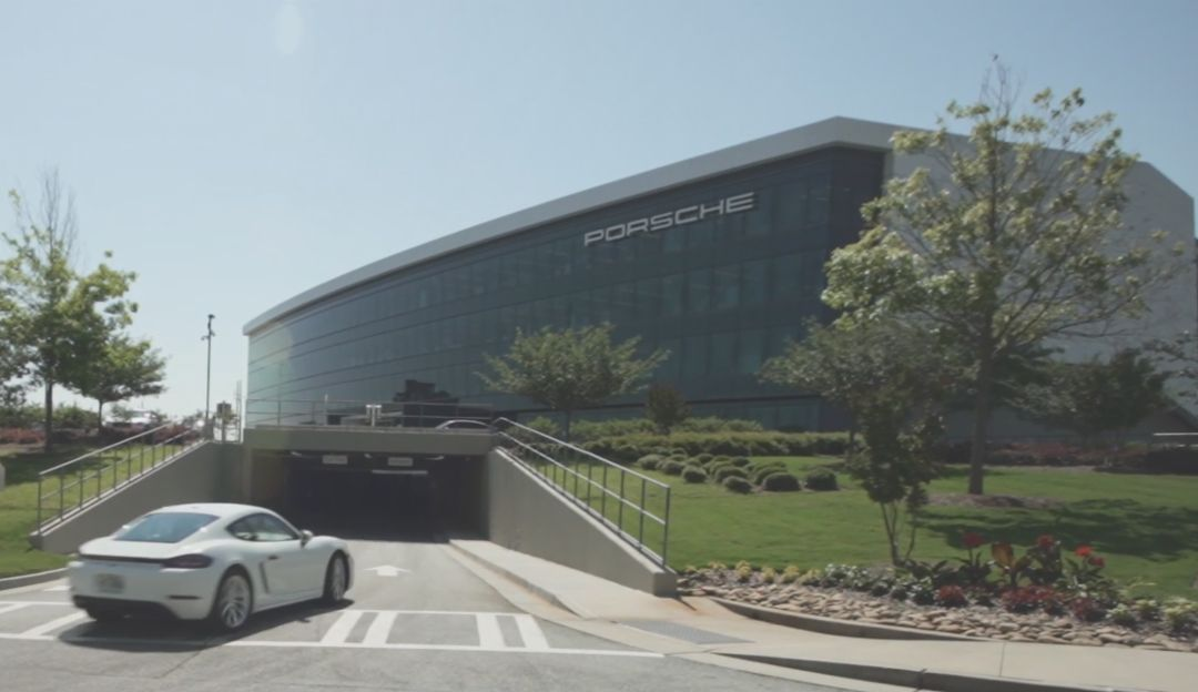 Office Atlanta, 2019, Porsche Consulting GmbH