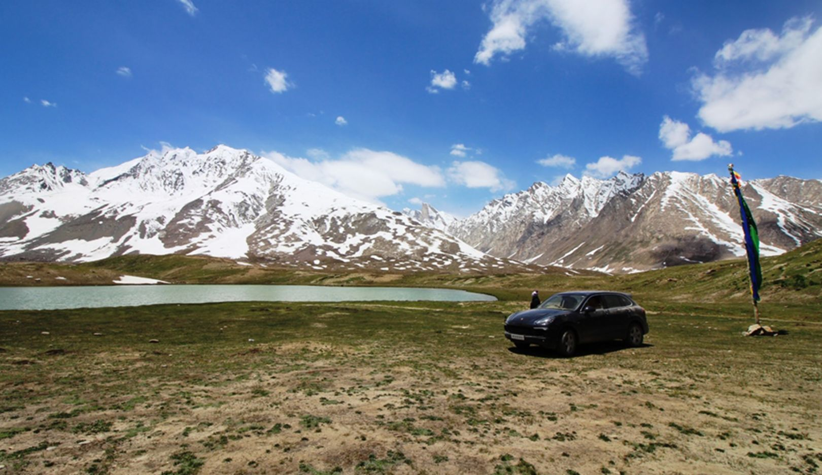 Cayenne, Himalaya, 2016, Porsche AG