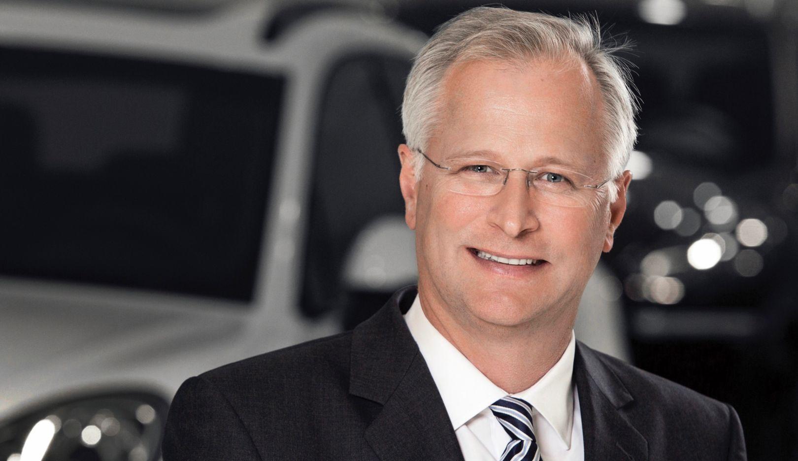 Jens Puttfarcken, President and Chief Executive Officer Porsche China and Porsche Hong Kong, 2018, Porsche AG