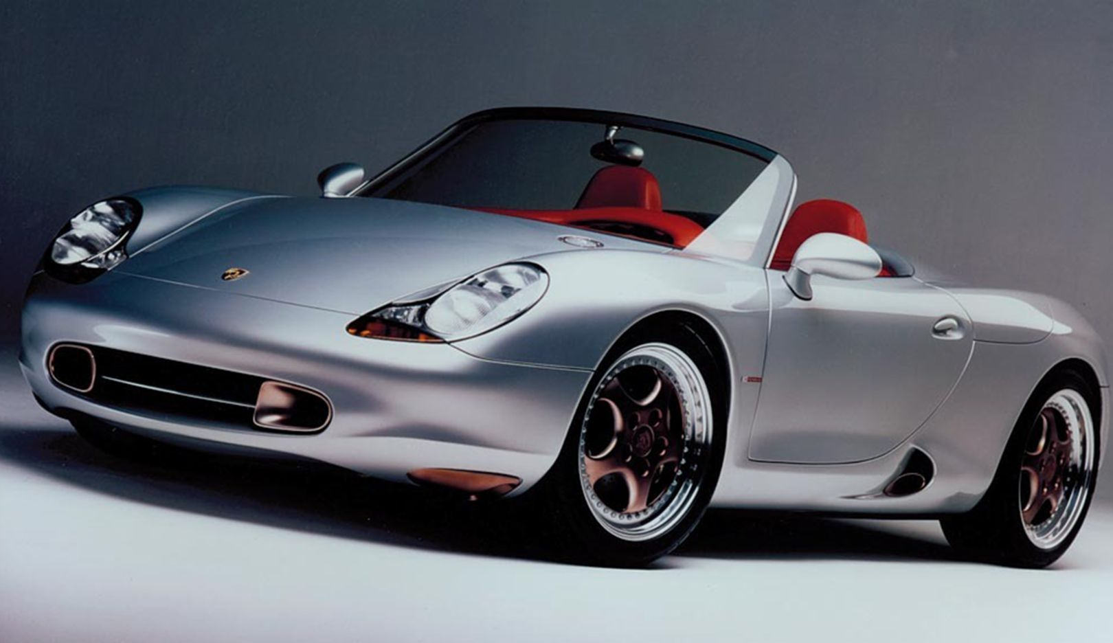 Study of Boxster, 1993, Porsche AG