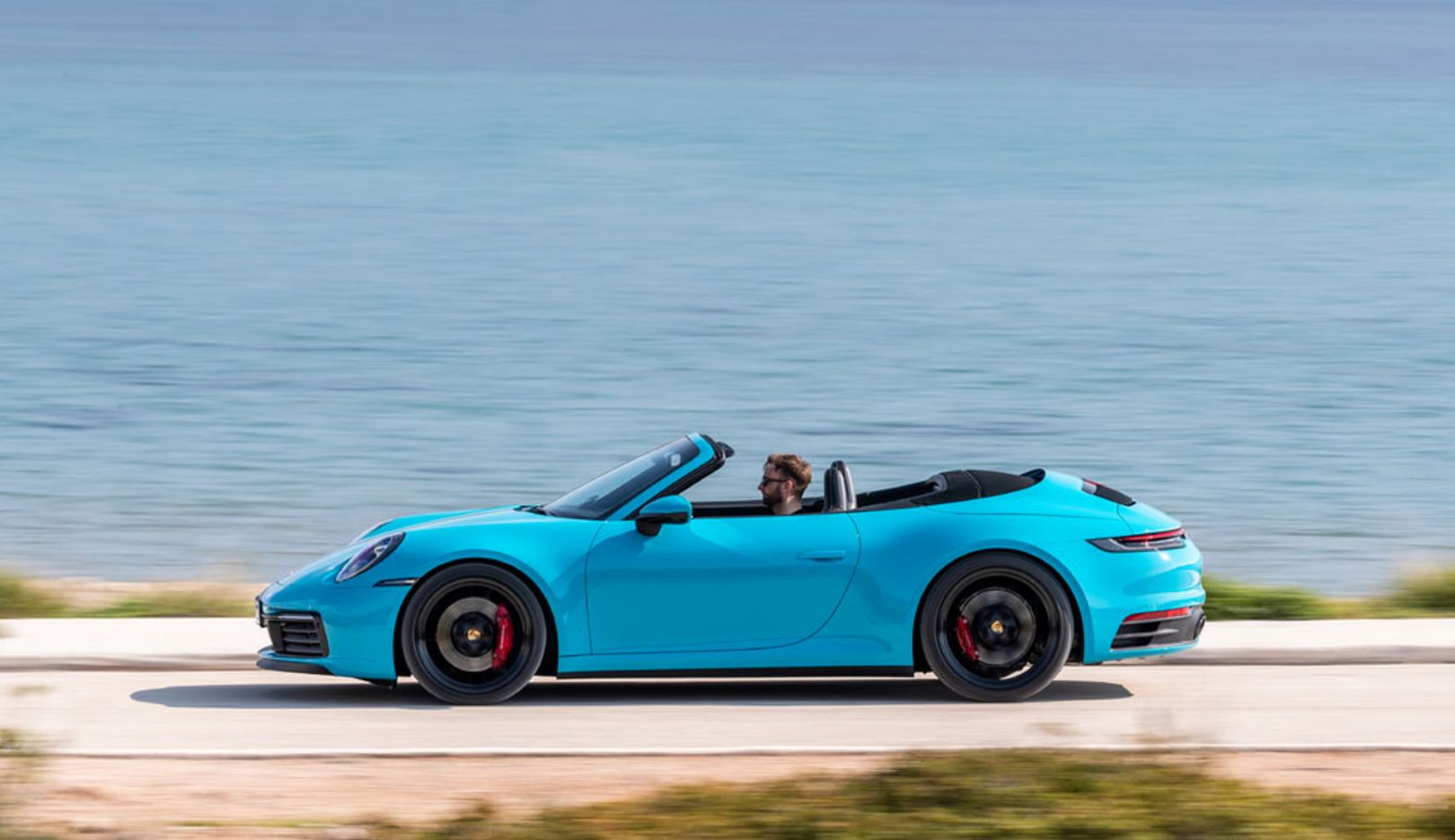 New Porsche 911 >> Innovations In Body Design The Multi Material Mix Of The