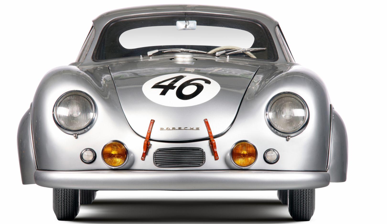 Porsche 356 SL, 13.06.2016, Porsche AG