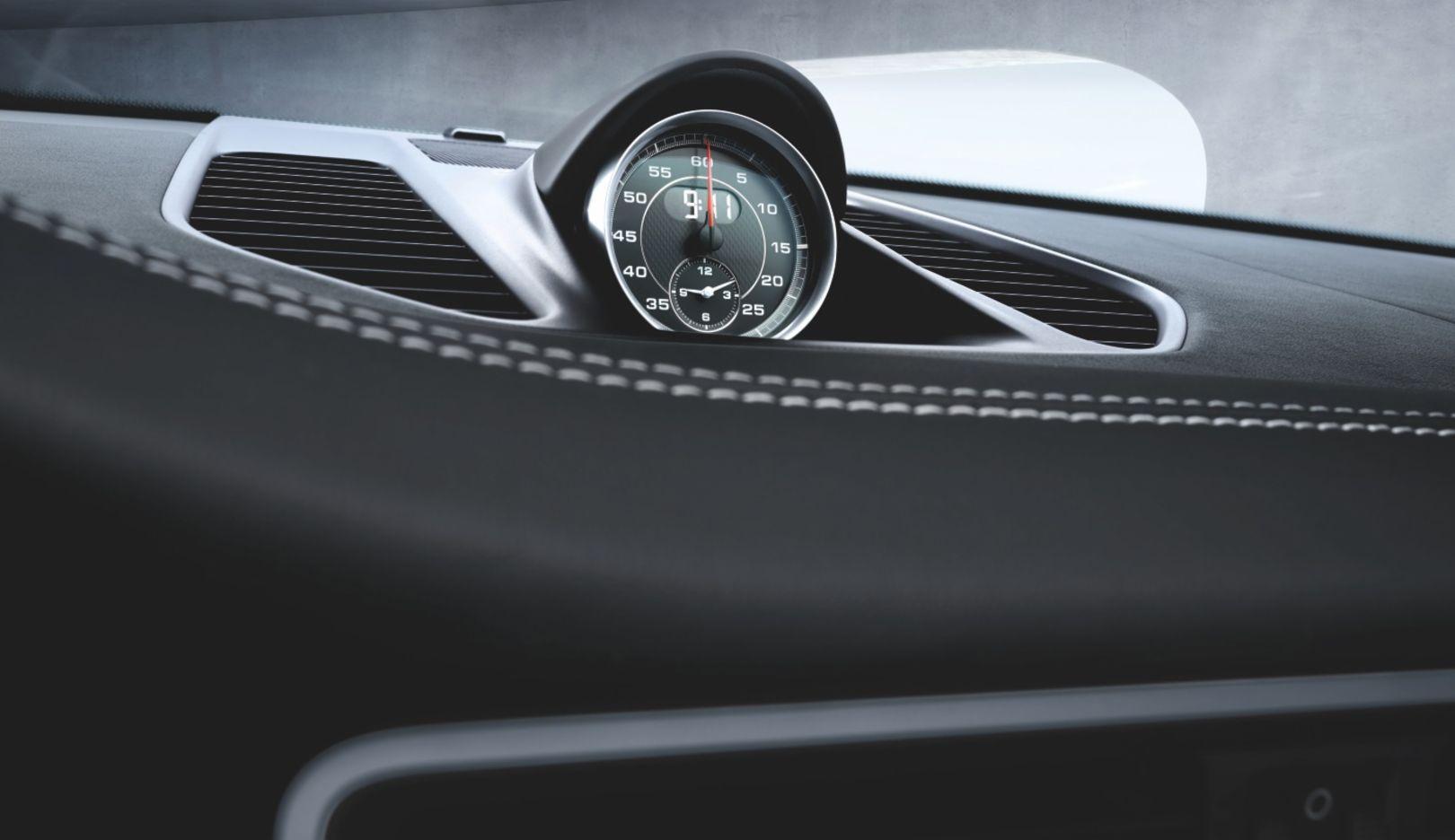 911 Targa, detail, 2014, Porsche AG