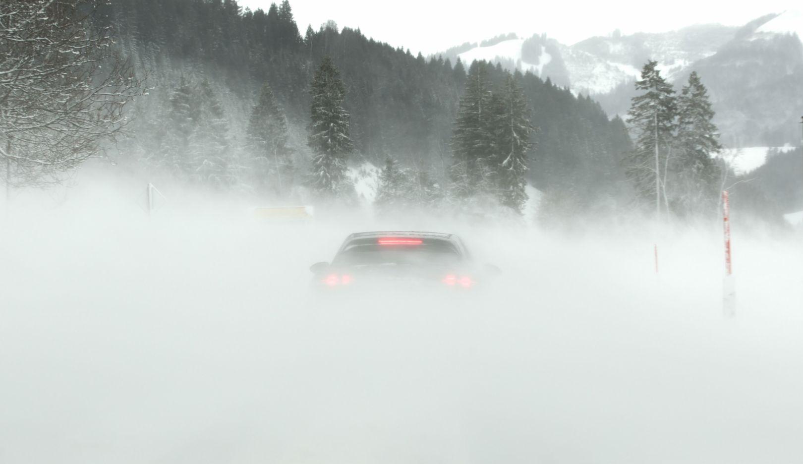 Panamera 4 E-Hybrid Sport Turismo, Österreich, 2018, Porsche AG