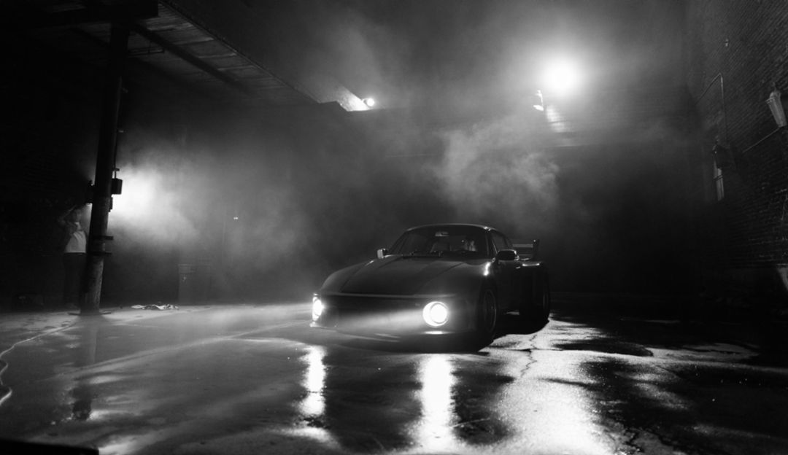 911 slantnose, 2019, Porsche AG