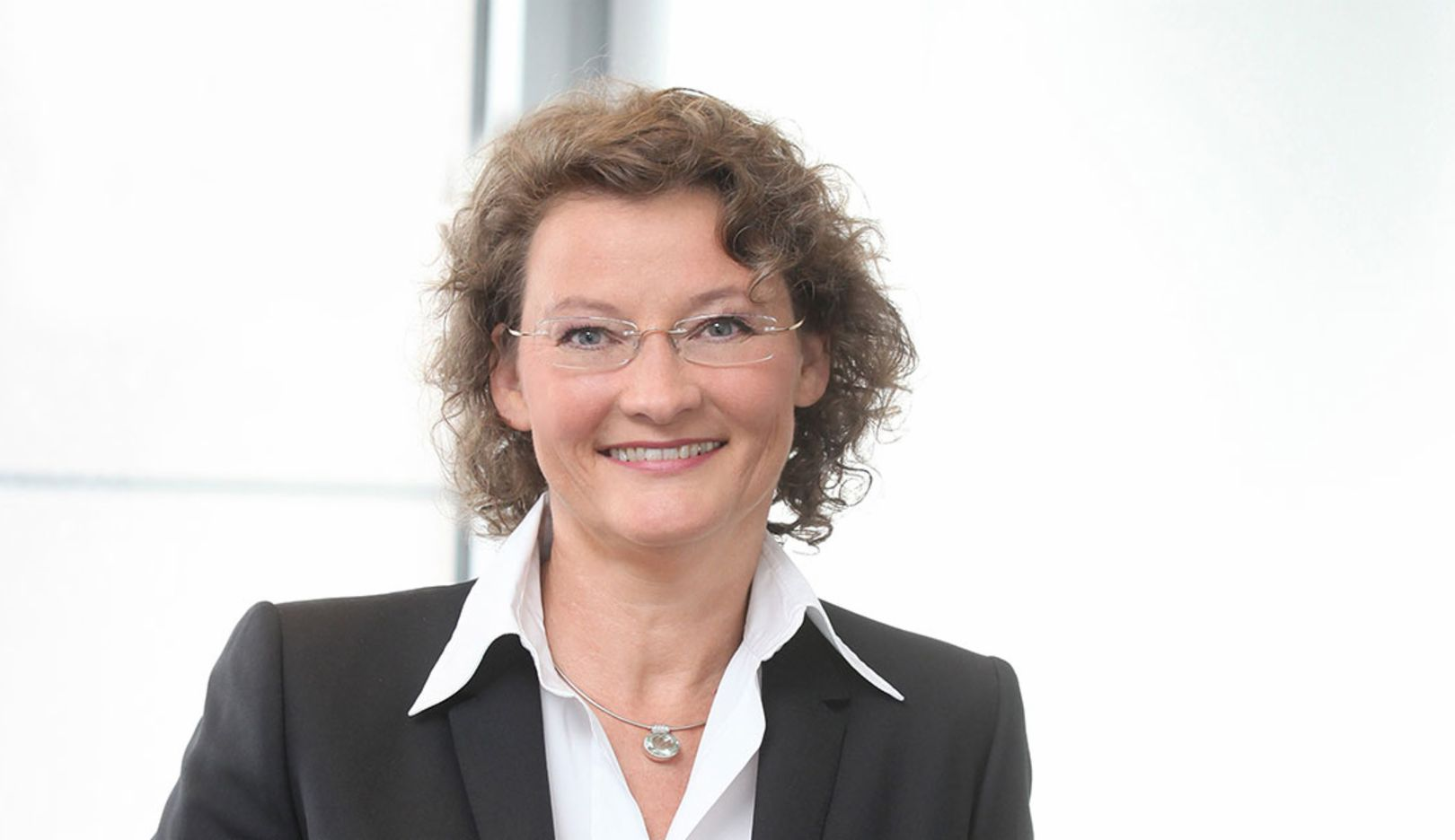 Dr Elke Eller, HR Executive Director of TUI AG and President of the German Federal Association of Human Resources Managers, 2017, Porsche Consulting GmbH