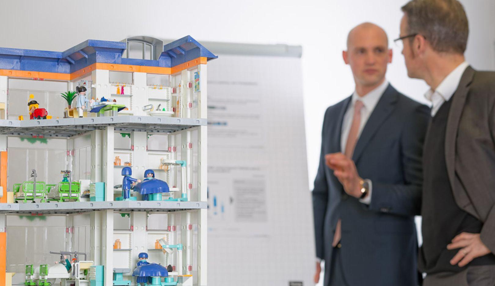 2016, Porsche Consulting GmbH