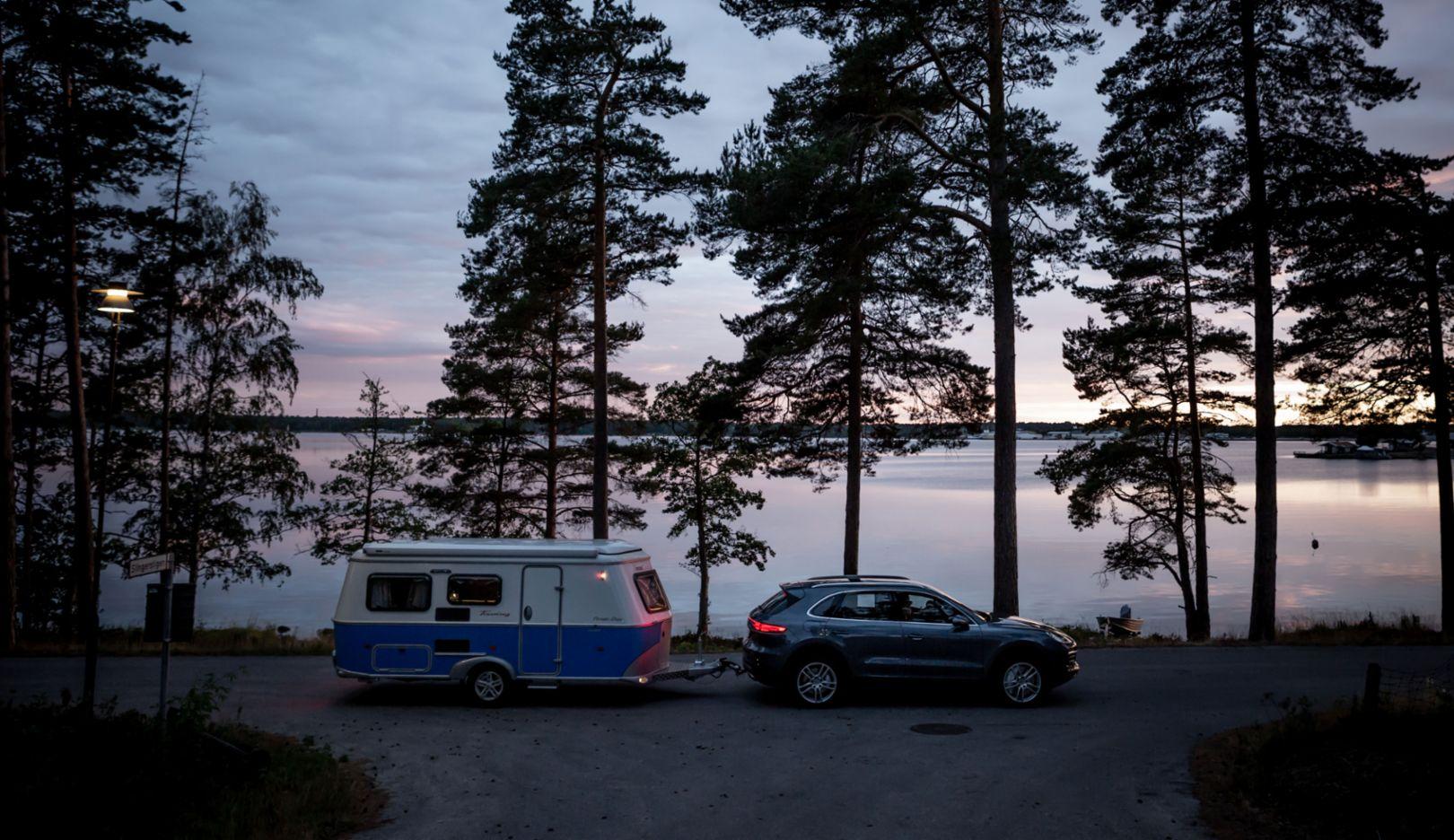 Midsommar Roadtrip through Sweden