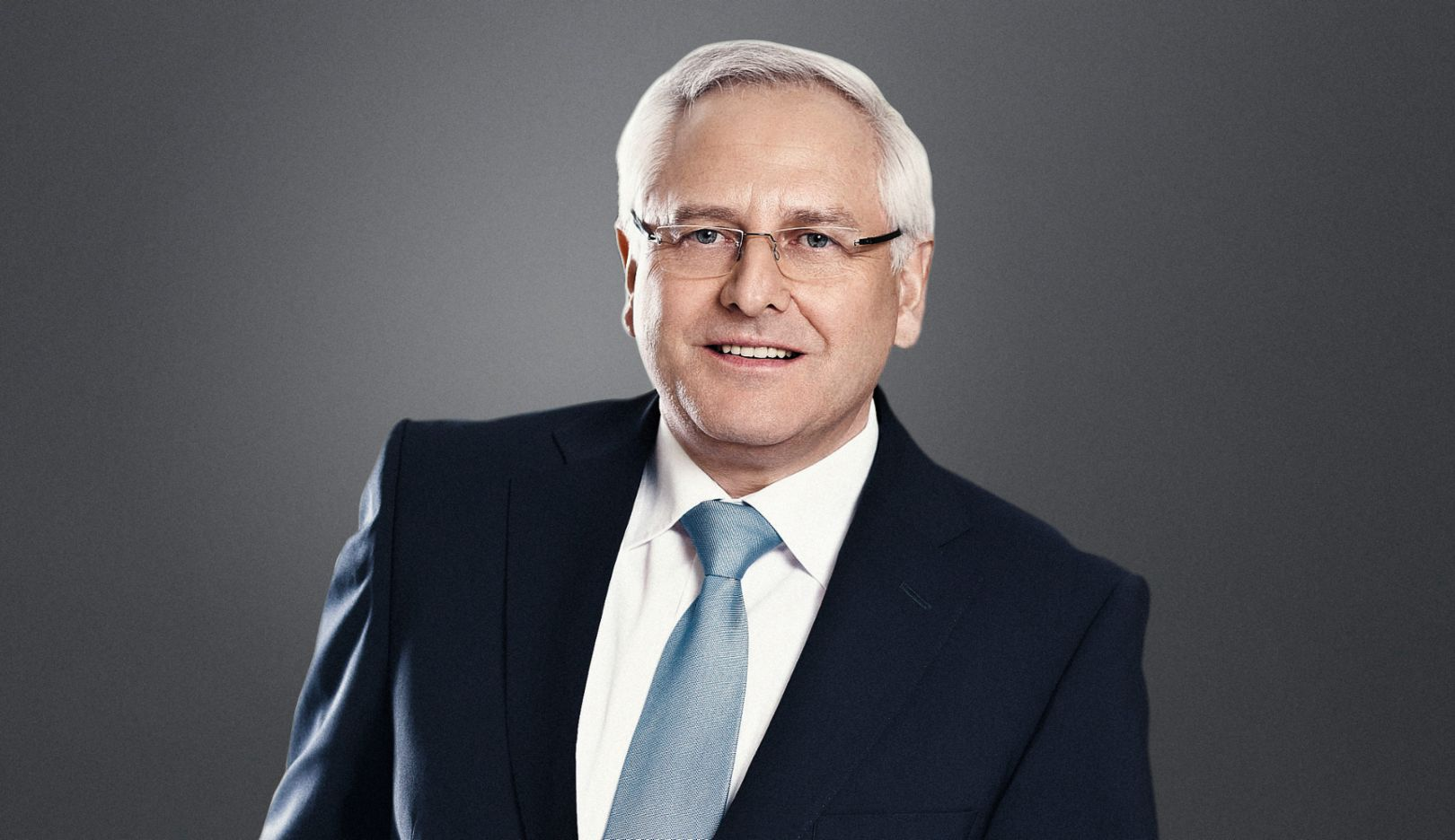 Uwe-Karsten Staedter, Member of the Executive Board, Procurement, 2016, Porsche AG