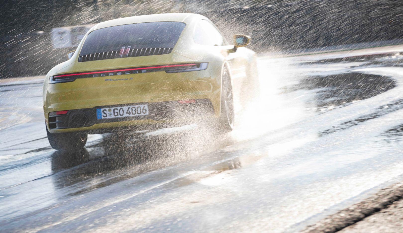 911 Carrera S, 2019, Porsche AG
