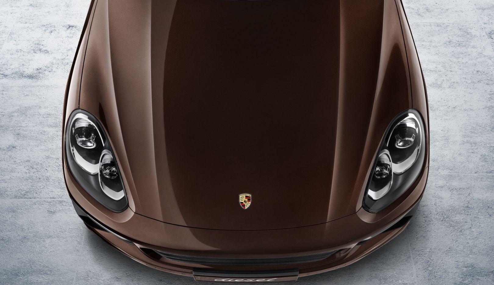 Cayenne Diesel, 2016, Porsche AG