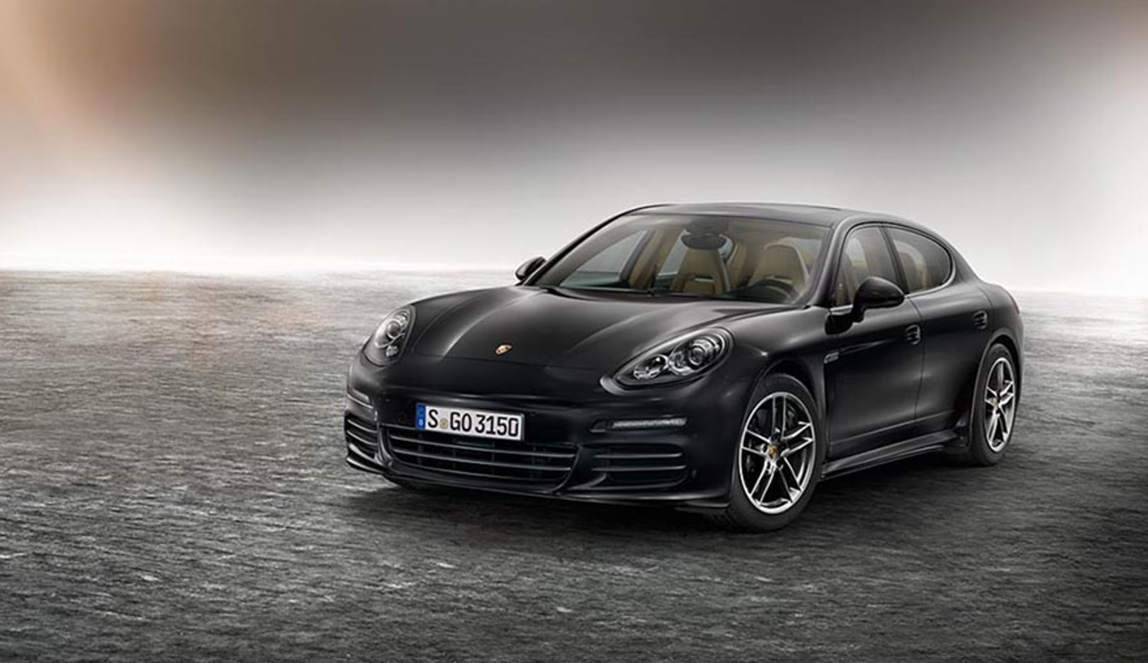 Panamera Edition, 2015, Porsche AG