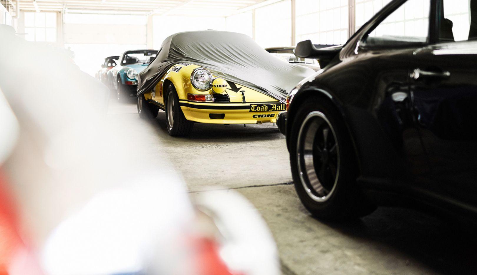 911 2,5 S/T, 2016, Porsche AG