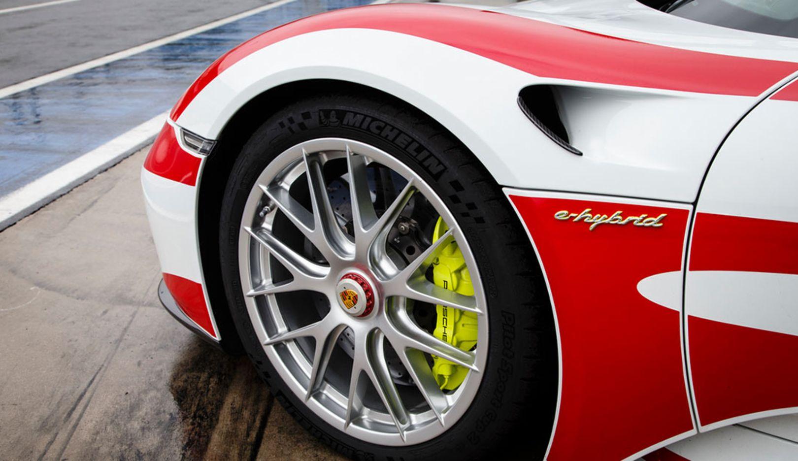 Training, Monza, 2014, Porsche AG