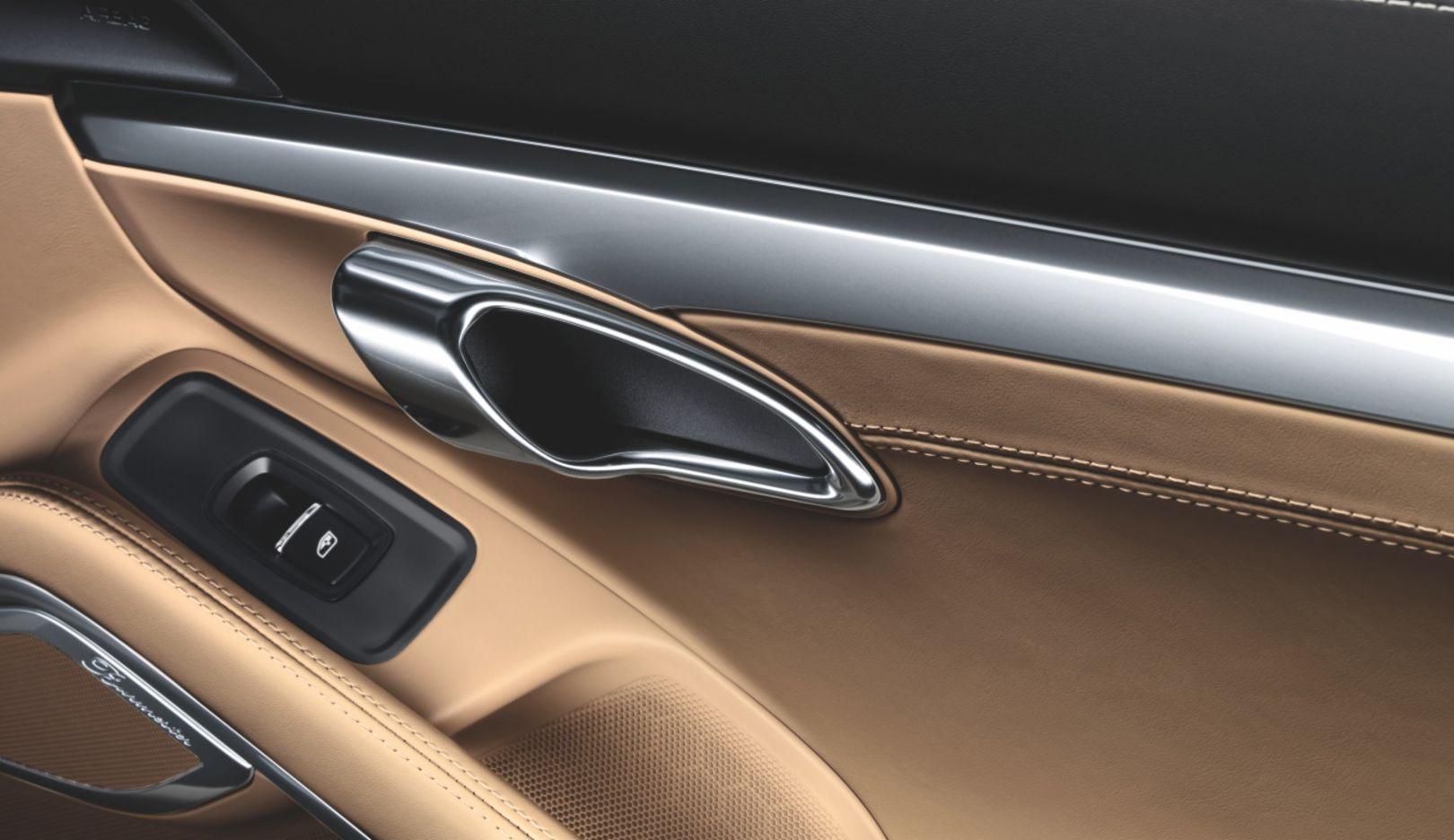 911 Targa, Detailaufnahme, 2014, Porsche AG