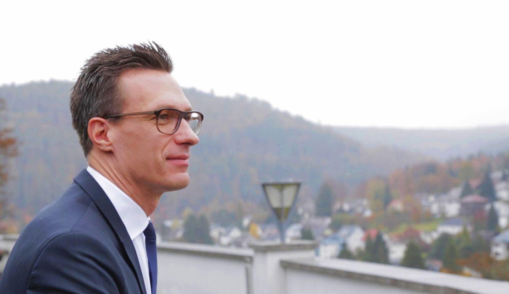 Fabian Piontek, Partner, 2016, Porsche Consulting