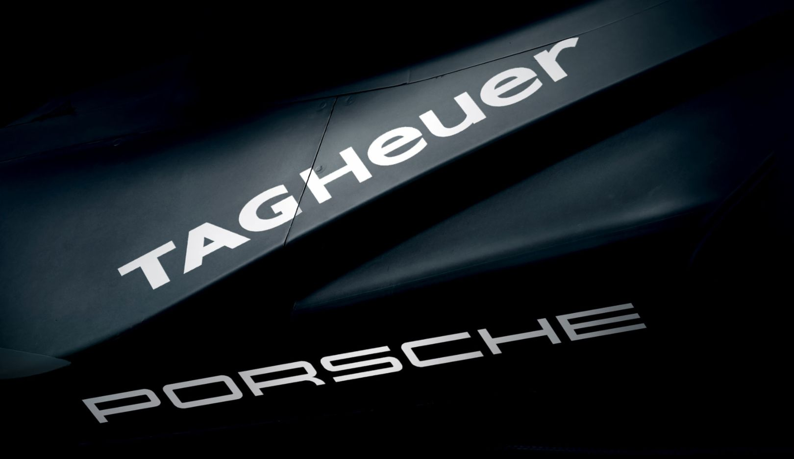 TAG Heuer and Porsche: Sneak peek on the Porsche Formula E car, 2019, Porsche AG