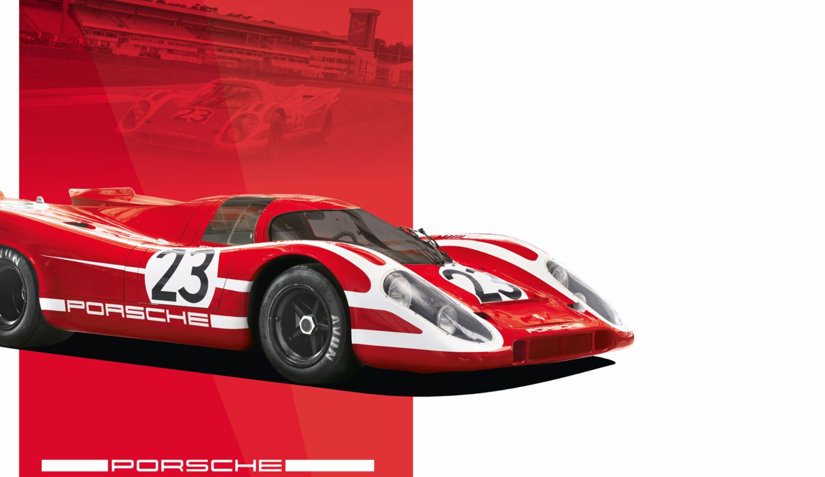 Zwycięzcy Le Mans