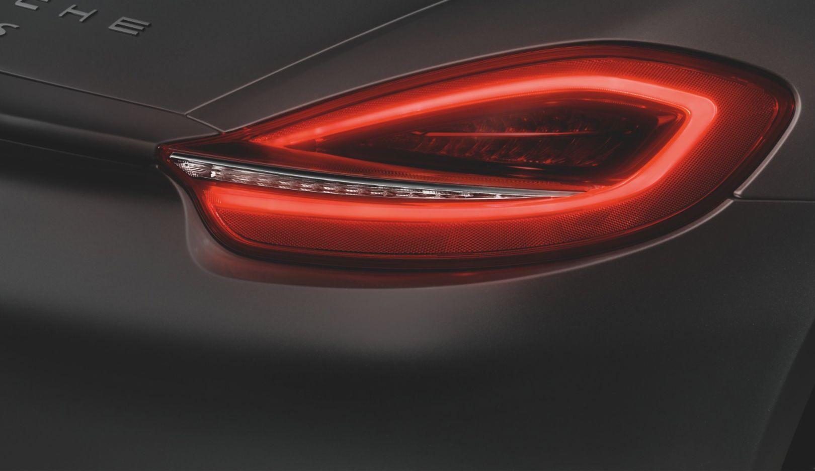 Boxster S, detail, 2014, Porsche AG