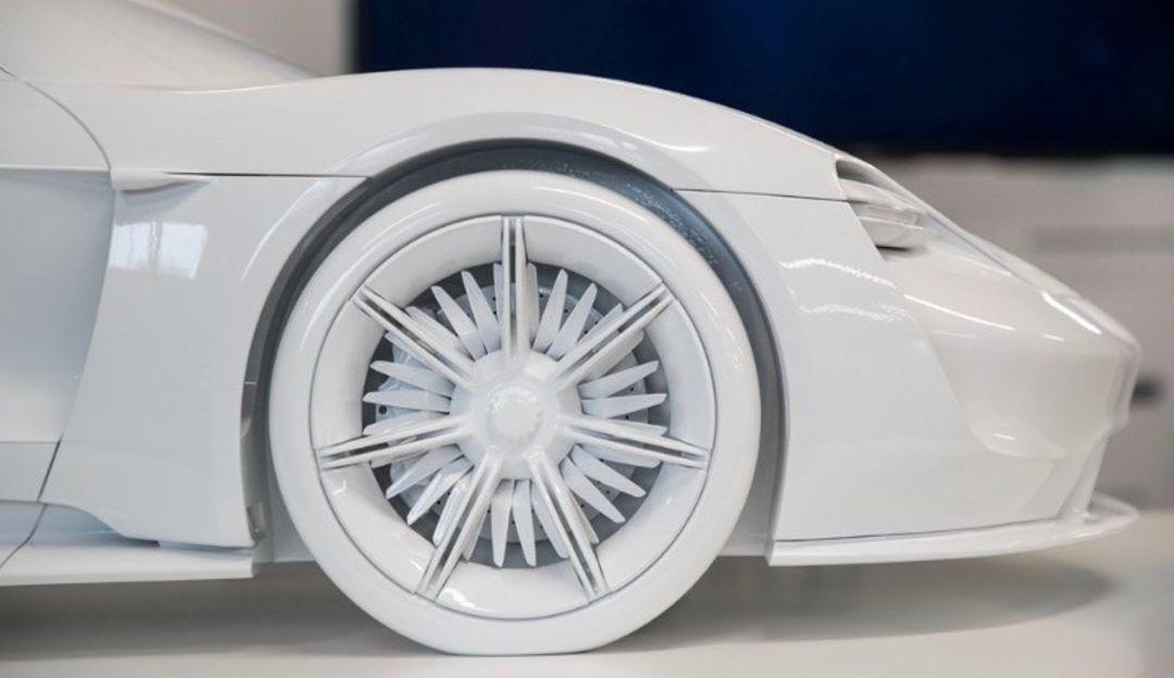 2018, Porsche AG