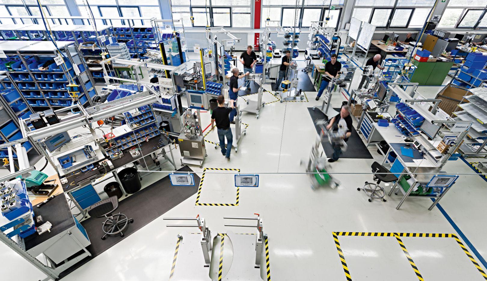 Herma GmbH (Foto: Jörg Eberl)
