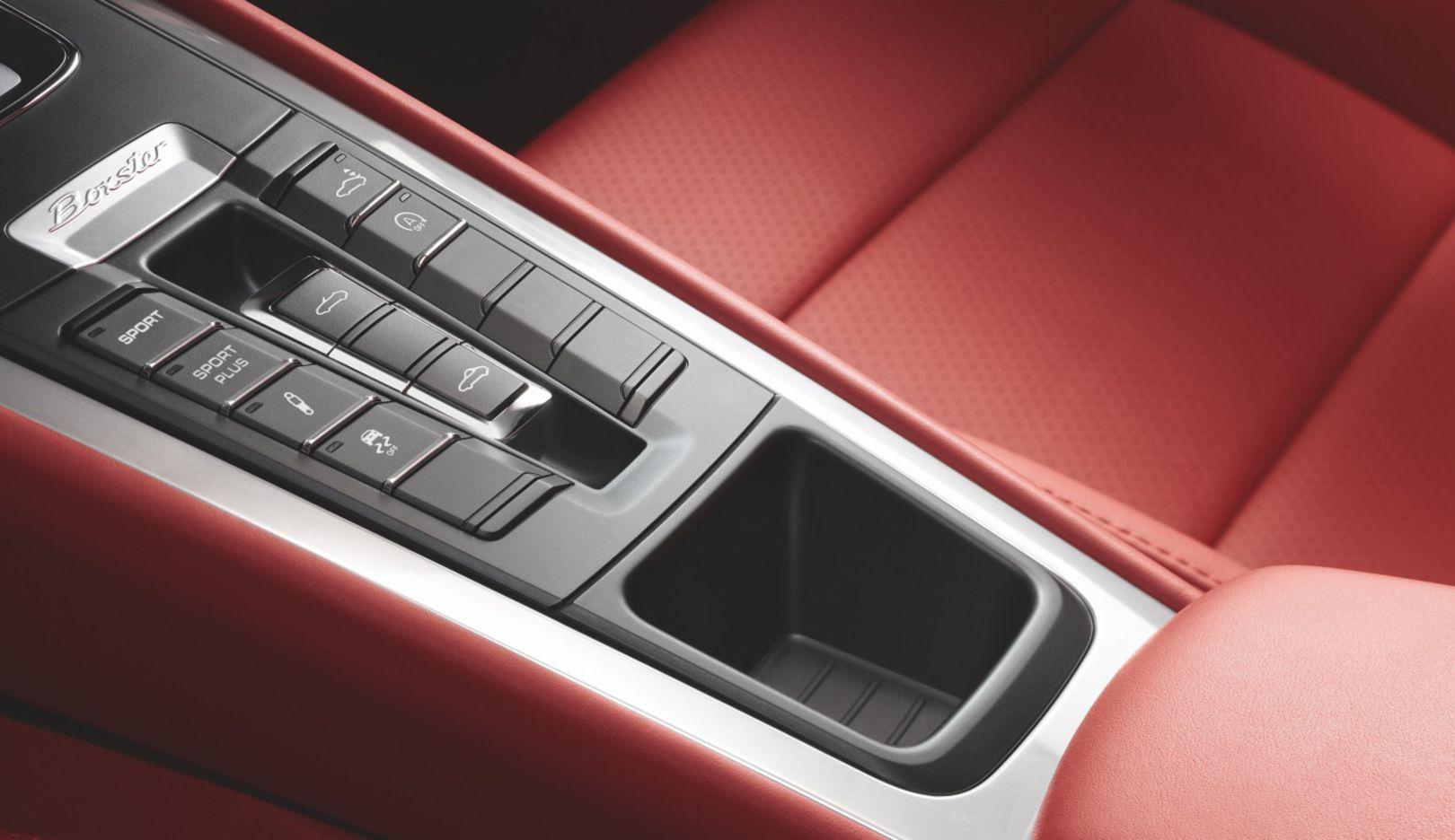 Boxster S, Detailaufnahme, 2014, Porsche AG