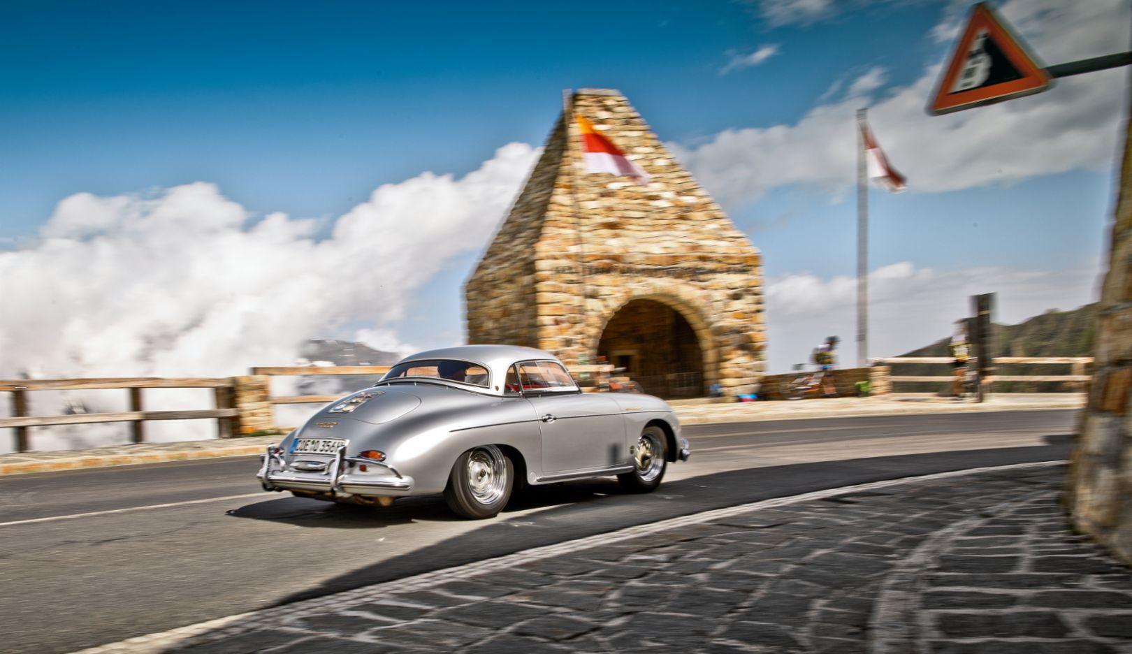 保时捷 356 Speedster