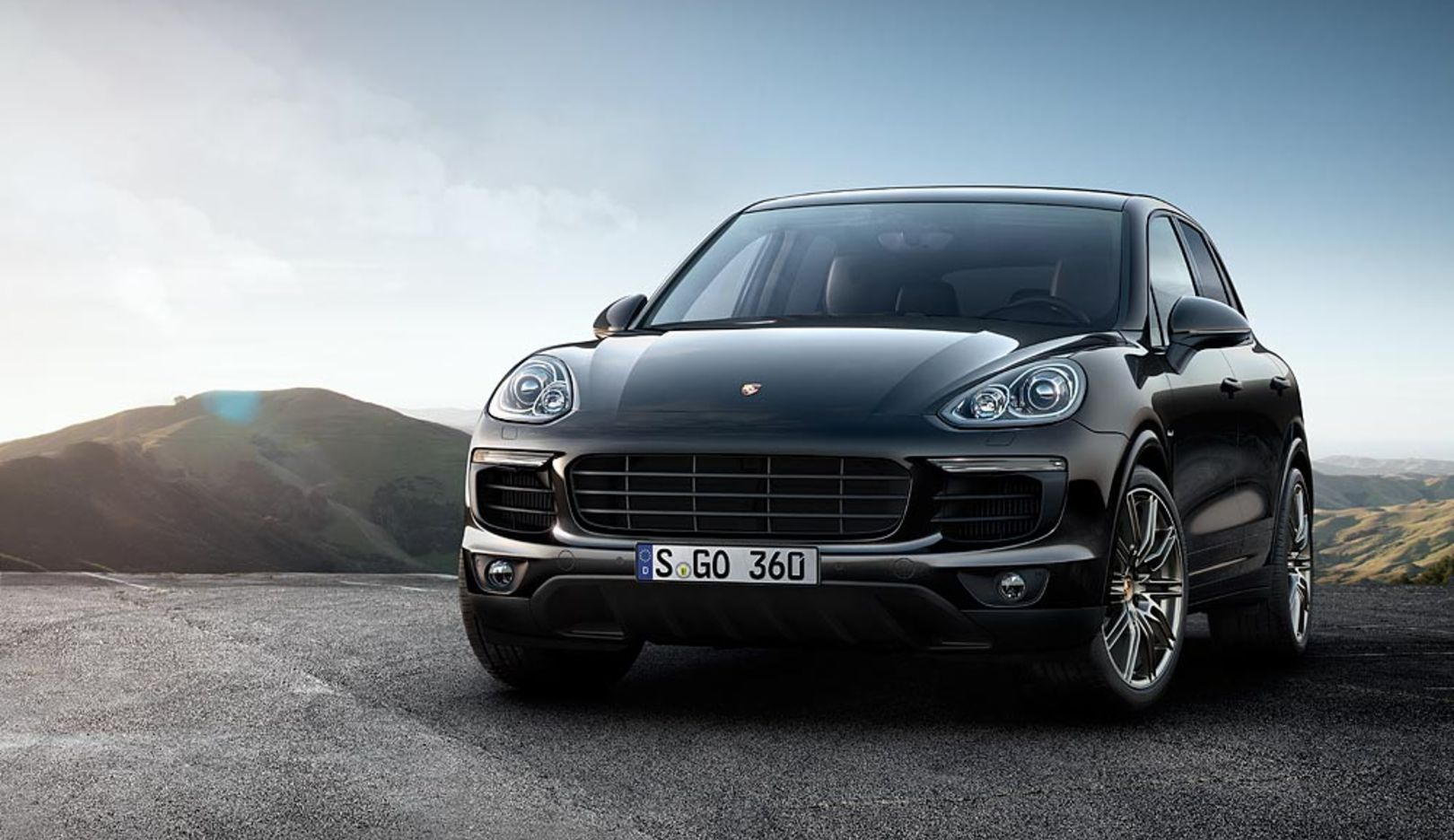 Porsche and Diesel - Questions and Answers