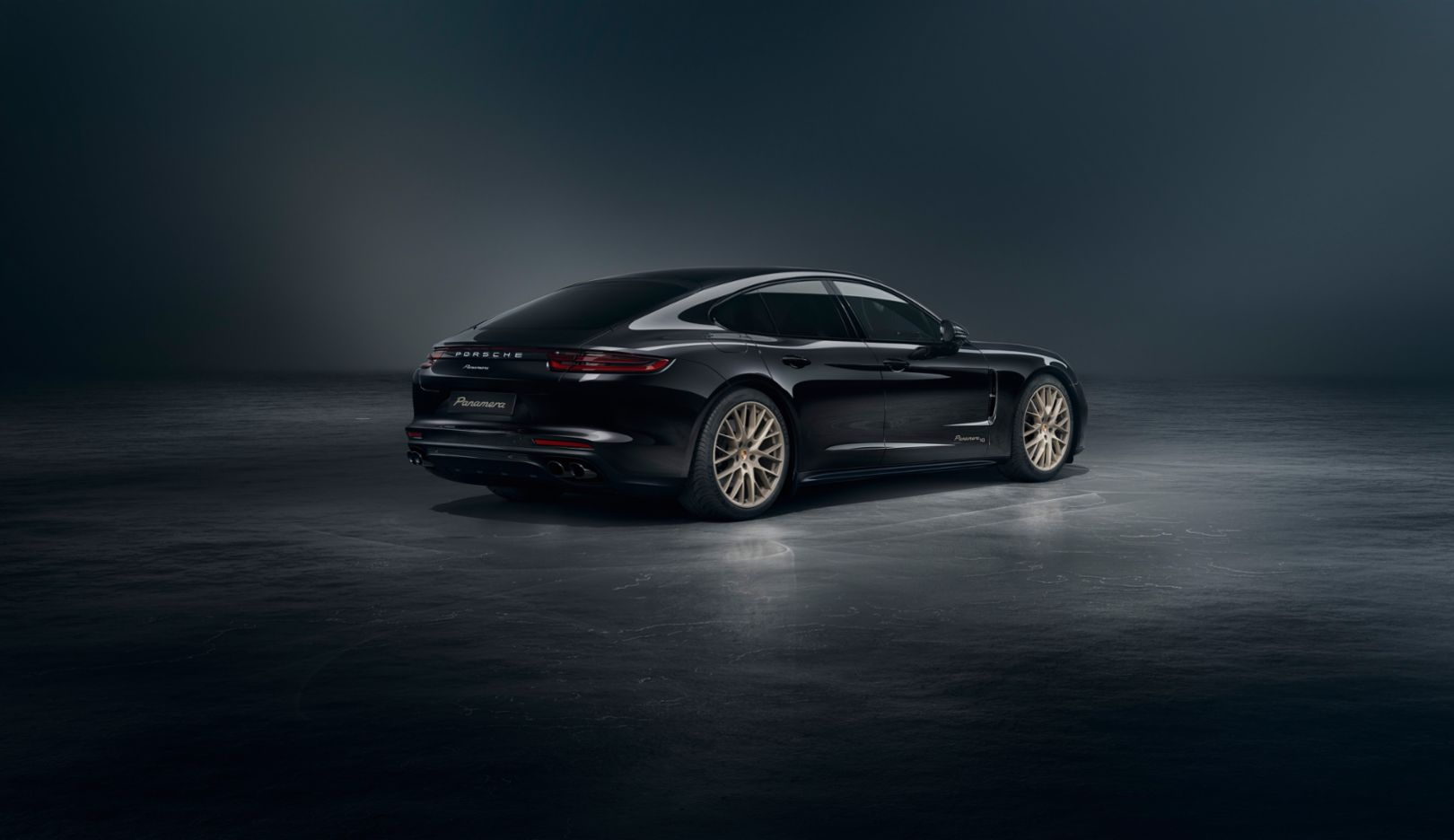 Panamera 4 10 Years Edition, 2019, Porsche AG