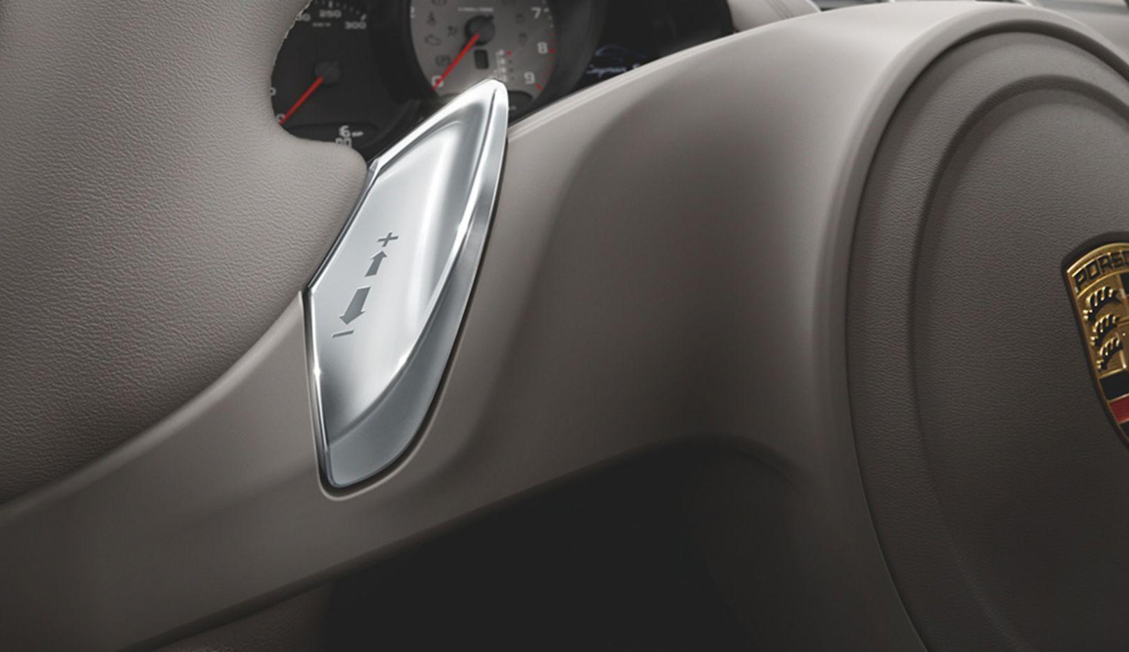Cayman S, Detailaufnahme, 2014, Porsche AG