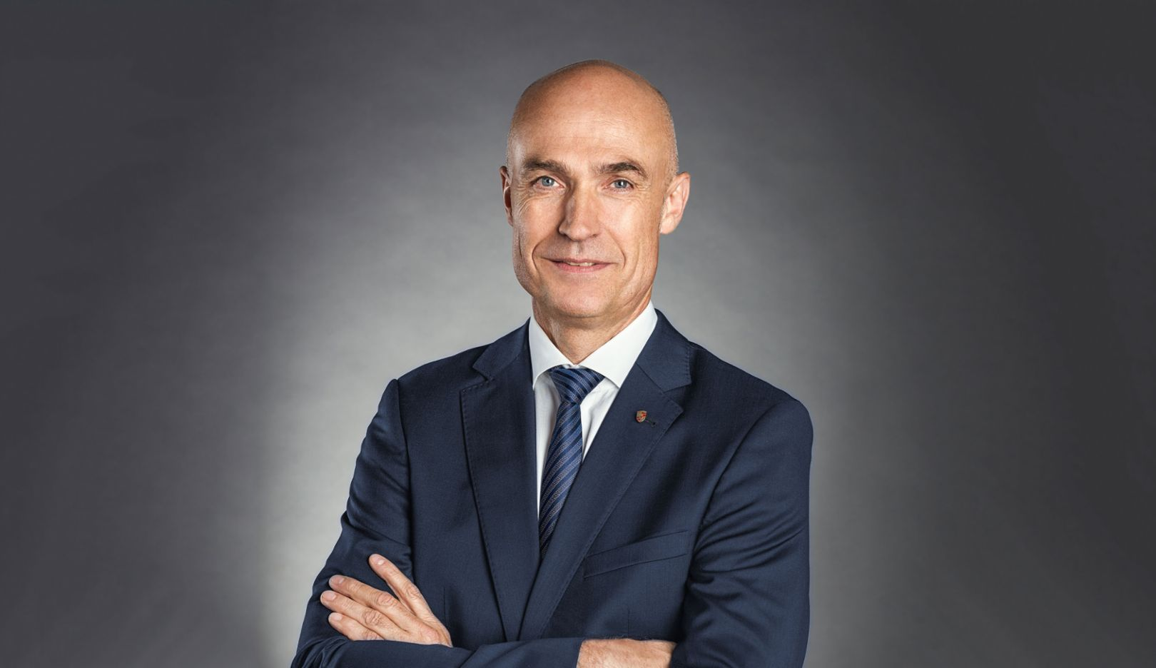 Manfred Bräunl, CEO bei Porsche Middle East and Africa FZE (ab 1. März 2019), Porsche AG