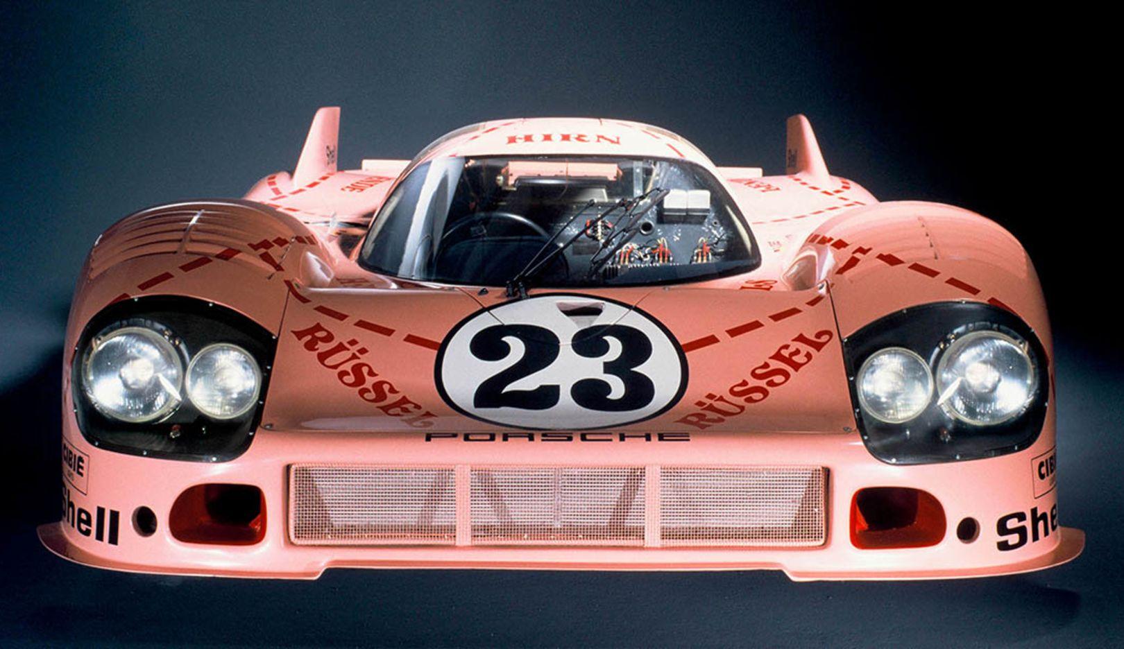 917/20 Coupé, 2014, Porsche AG