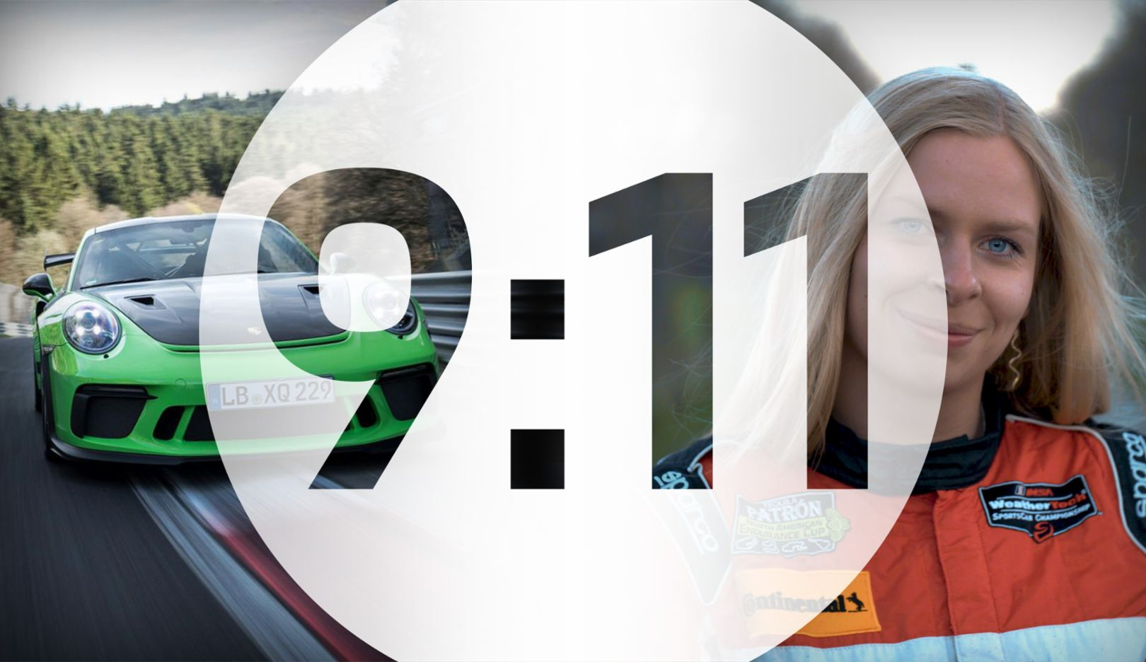 9:11 Magazin, Episode 7: Speed