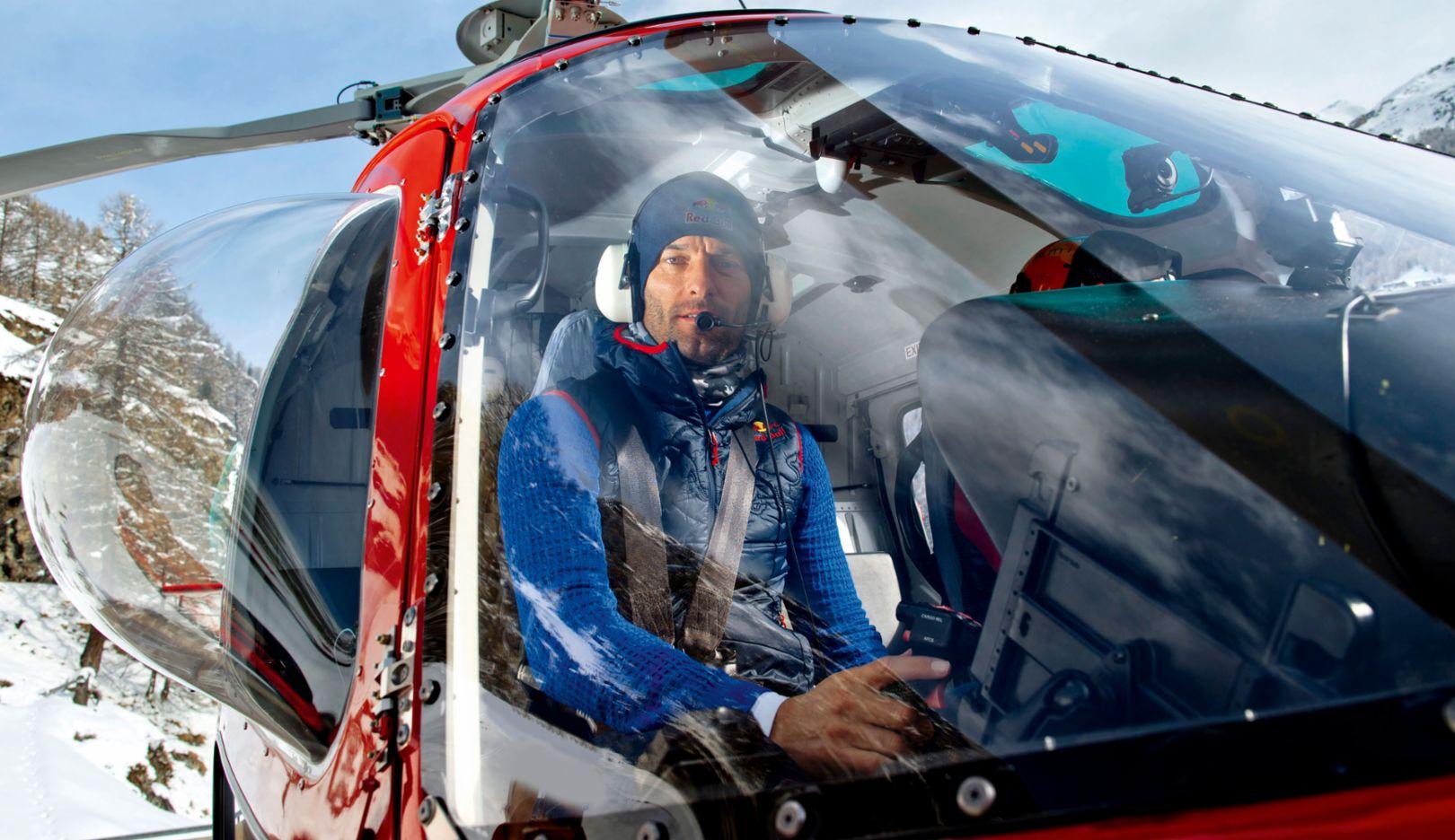 Mark Webber, 2016, Porsche AG