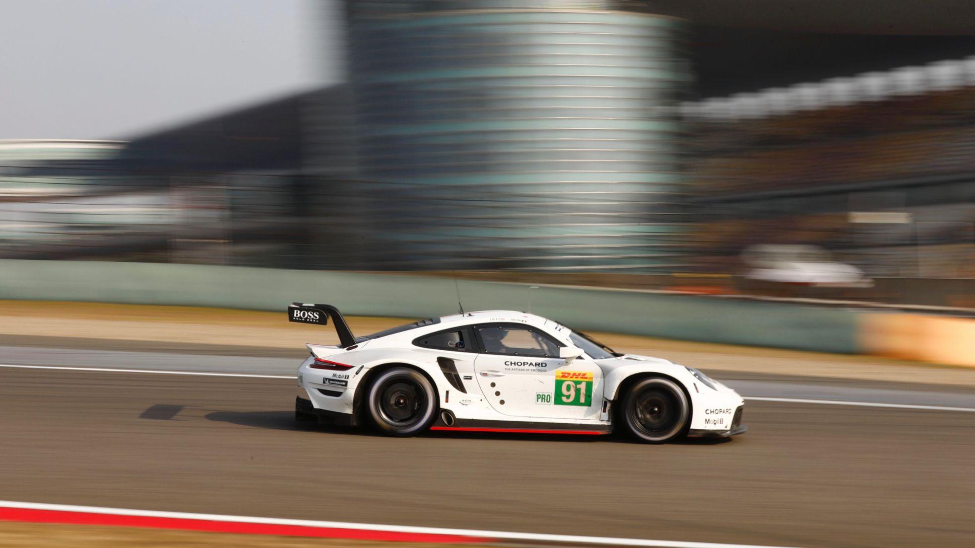 Porsche News & Press – Porsche Newsroom