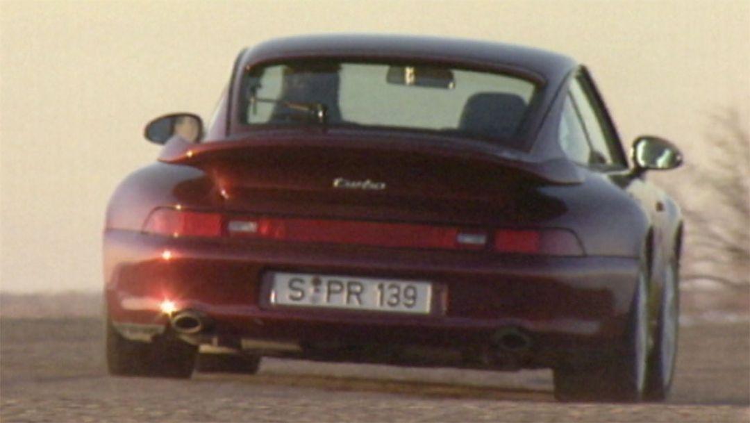 911, Porsche AG