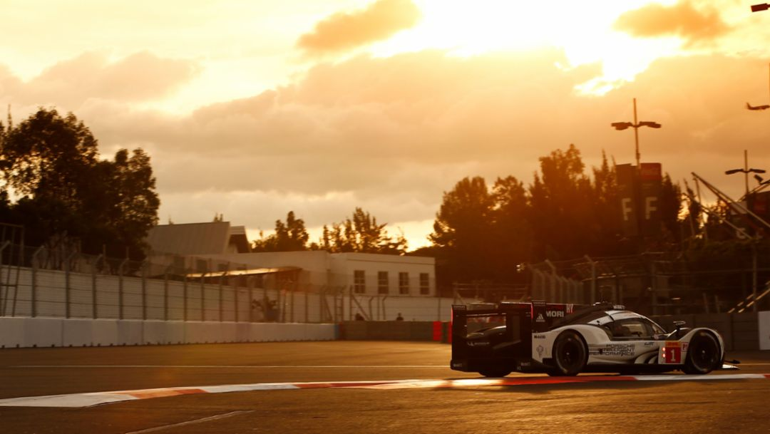 919 Hybrid in the heat of the night