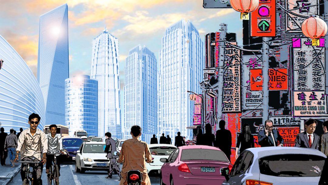 China: Nanobots on the rise