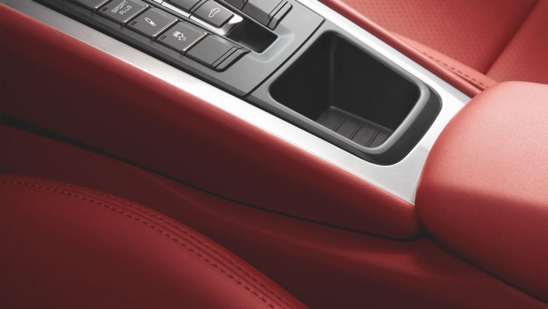 Porsche liefert im April 21.469 Neuwagen aus