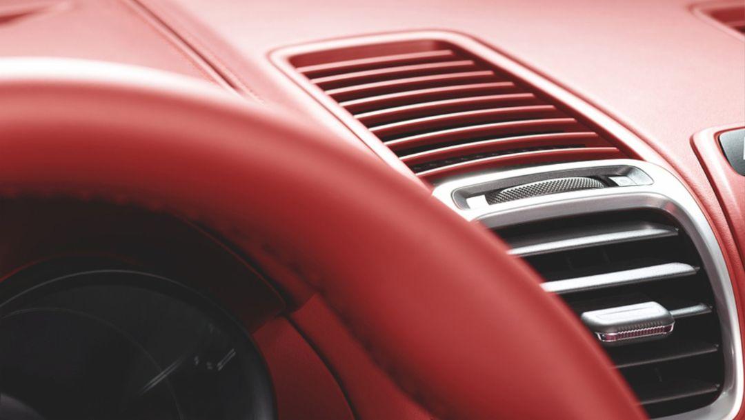 Porsche boosts deliveries