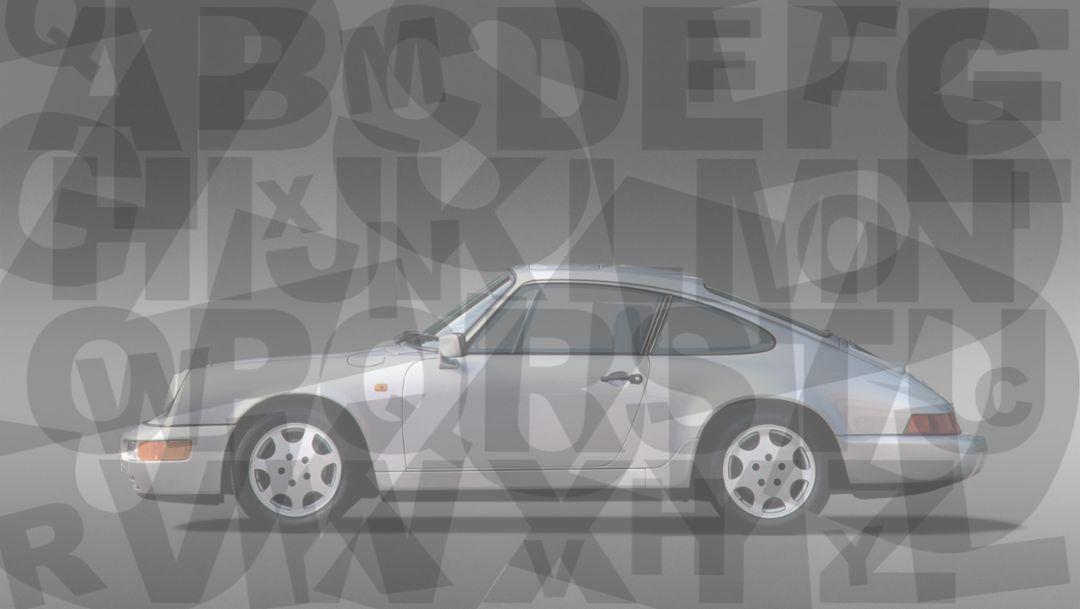 Porsche verstehen leicht gemacht – Teil 3
