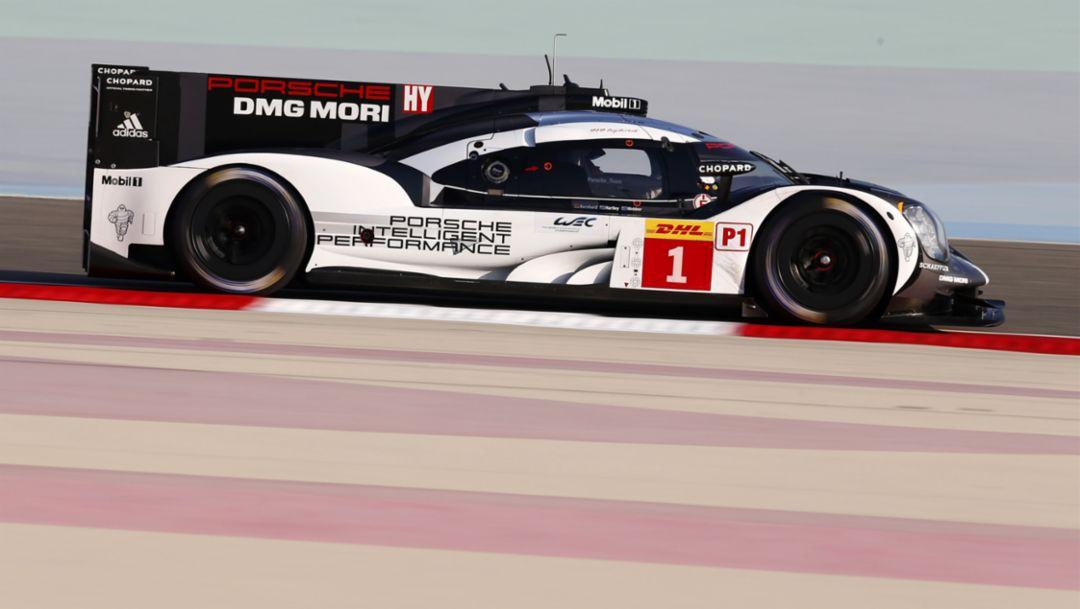Porsche und ExxonMobil feiern Jubiläum