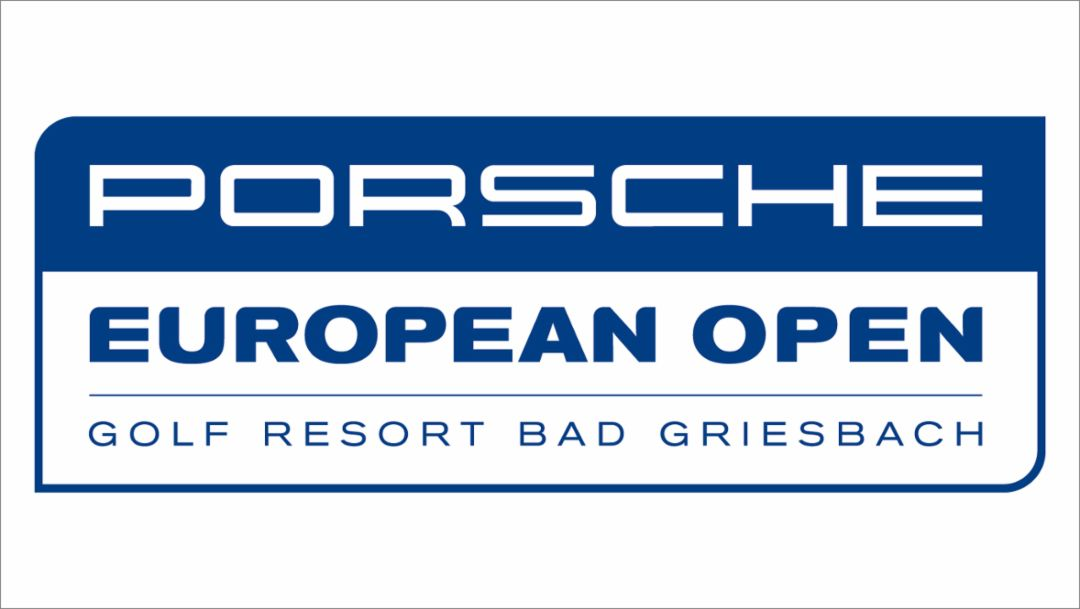 Porsche European Open with strong competitors
