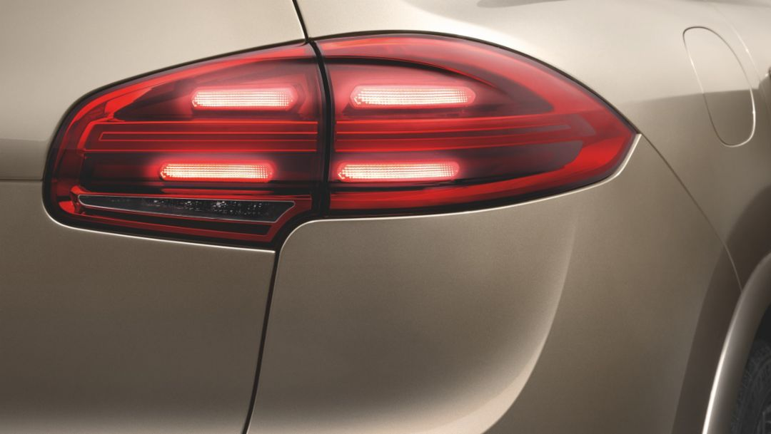 Porsche liefert im Mai 20.582 Neuwagen aus